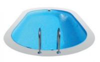 Центр Эдельвейс - иконка «бассейн» в Ужуре