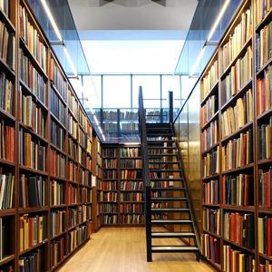 Библиотеки Ужура