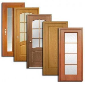 Двери, дверные блоки Ужура