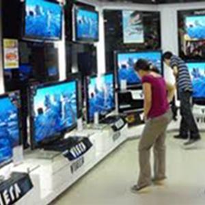 Магазины электроники Ужура