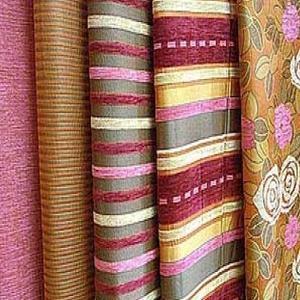 Магазины ткани Ужура