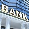 Банки в Ужуре