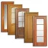 Двери, дверные блоки в Ужуре