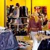 Магазины одежды и обуви в Ужуре