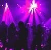 Ночные клубы в Ужуре