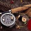 Охотничьи и рыболовные магазины в Ужуре