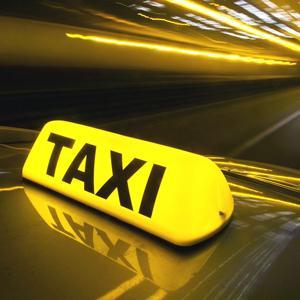Такси Ужура